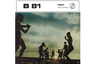 Fabio Fabor - B81 [CD]