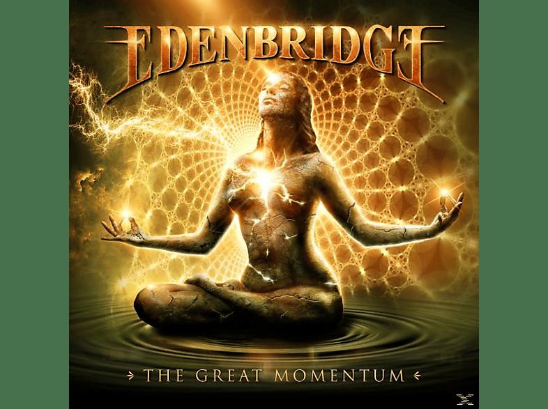 Edenbridge - THE GREAT MOMENTUM [Vinyl]