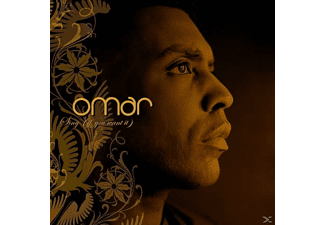 Omar - Sing (If You Want It)  - (CD)