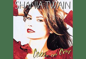 Shania Twain - Come On Over  - (Vinyl)