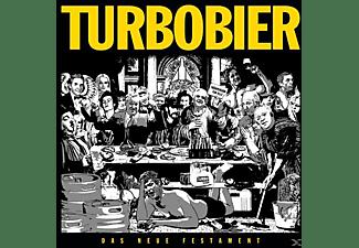 Turbobier - Das Neue Festament  - (CD)