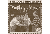 The Doel Brothers - Empty Pot Blues EP (+Bonus CD) [Vinyl]