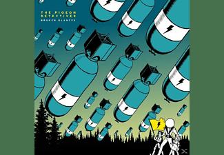 The Pigeon Detectives - Broken Glances (LP)   - (Vinyl)