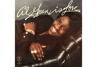 Al Green - Al Green Is Love  - (CD)