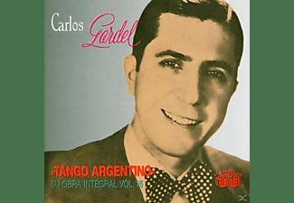Carlos Gardel - TANGO ARGENTINO  - (CD)