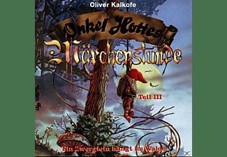 Oliver Kalkofe - Onkel Hotte's Märchenstunde  - (CD)