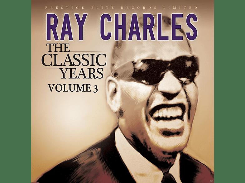 Ray Charles - Classic Years Vol. 3 [CD]