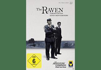 The Raven - Vermächtnis eines Meisterdiebs - [PC]