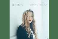 Jo Harman - People We Become [CD]
