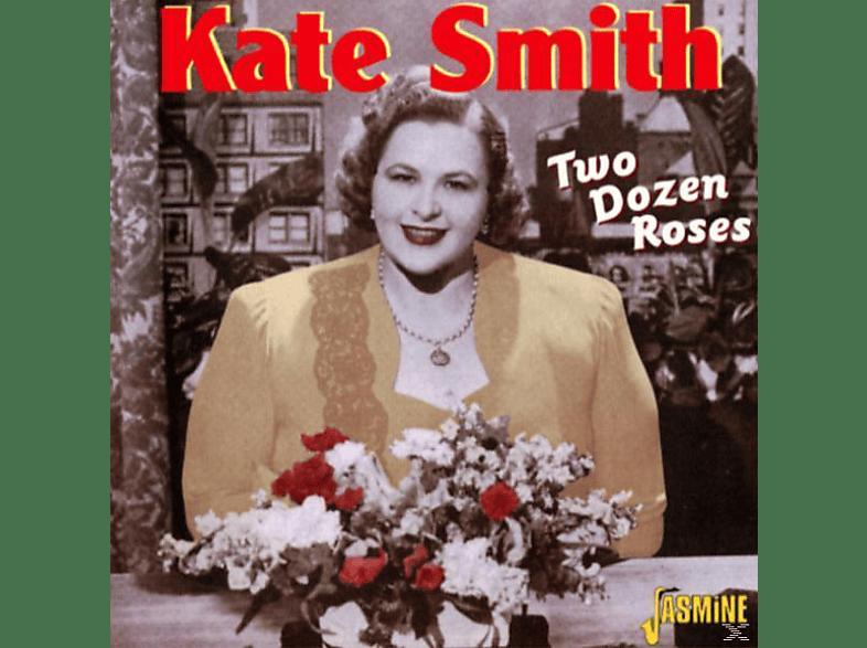 Kate Smith - Two Dozen Roses [CD]