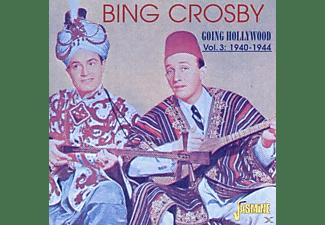 Bing Crosby - Vol.3,Going Hollywood 1940-1944  - (CD)