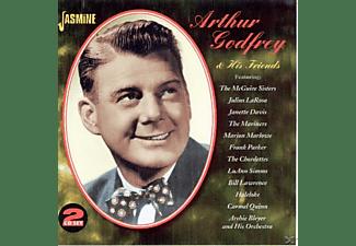 Arthur Godfrey - Arthur Godfrey & His Friends  - (CD)