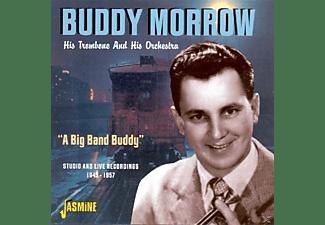 Buddy Morrow - A Big Band Buddy Studio & Live Recordings 1945-57  - (CD)