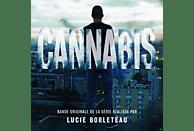 VARIOUS - Cannabis [CD]