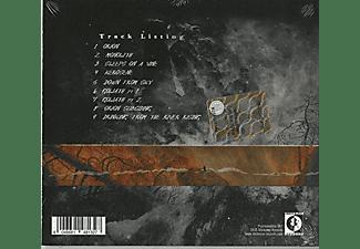 King Buffalo - Orion  - (CD)