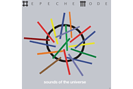 Depeche Mode - Sounds Of The Universe [Vinyl]