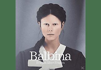 Balbina - Fragen über Fragen  - (CD)