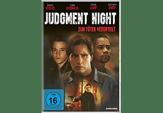 Judgment Night - Zum Töten verurteilt DVD
