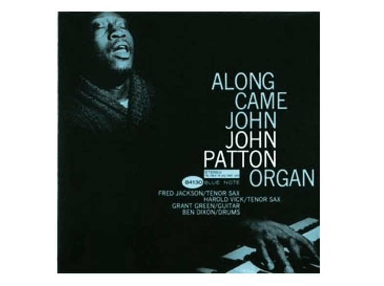 John Patton - Along Came John (45rpm-edition) [Vinyl]