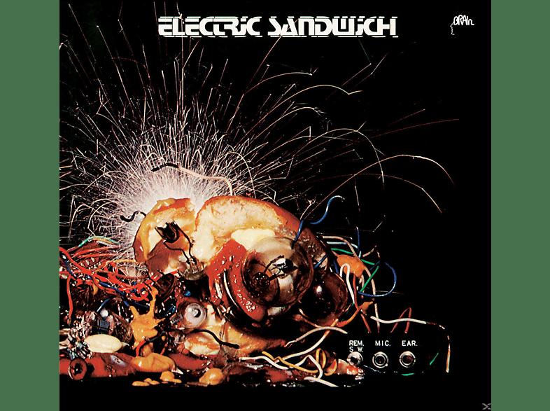 Electric Sandwich - ELECTRIC SANDWICH [CD]