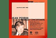 VARIOUS, Kammerakademie Potsdam, Antonioli Jean-francois - Musique Concertante [SACD]