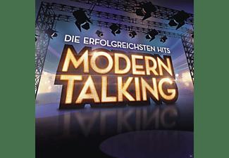 Modern Talking - Die erfolgreichsten Hits  - (CD)