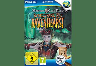 Mystery Case Files: Schlüssel zu Ravenhearst - [PC]