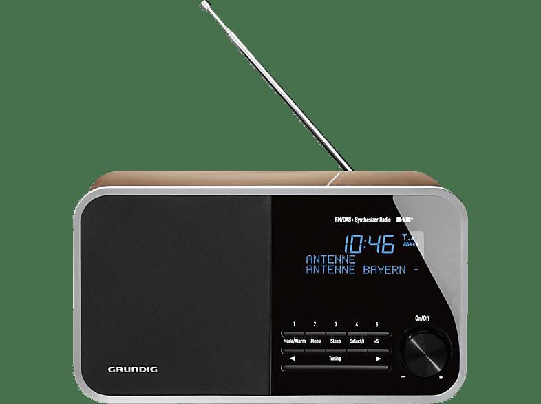 GRUNDIG DTR CB 3000 DAB+, Digitalradio