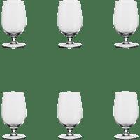 LEONARDO 061453 Ciao+ 6-tlg. Wassergläser-Set