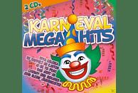 VARIOUS - Karneval Megamix [CD]