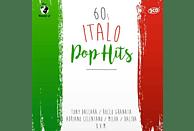 VARIOUS - 60s Italo Pop Hits [CD]