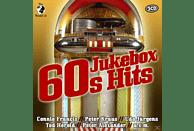 VARIOUS - 60s Jukebox Hits [CD]