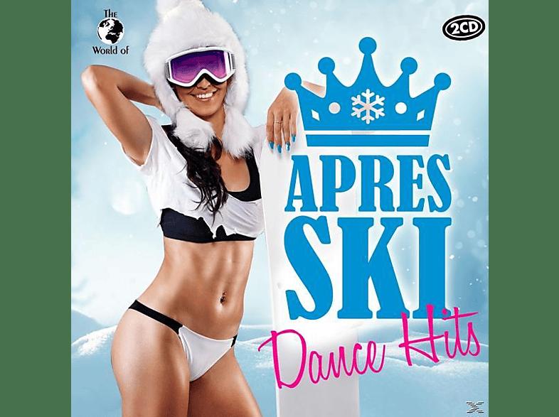 VARIOUS - Apres Ski Dance Hits [CD]