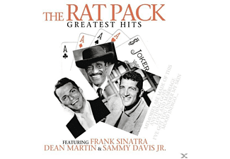 The Rat Pack - The Rat Pack-Greatest Hits  - (Vinyl)