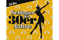 VARIOUS - Schlager Der 30er Jahre [CD]