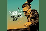 Raphael Wressnig - Captured Live [Vinyl]