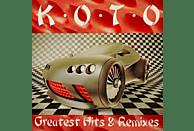 Koto - Greatest Hits & Remixes [Vinyl]