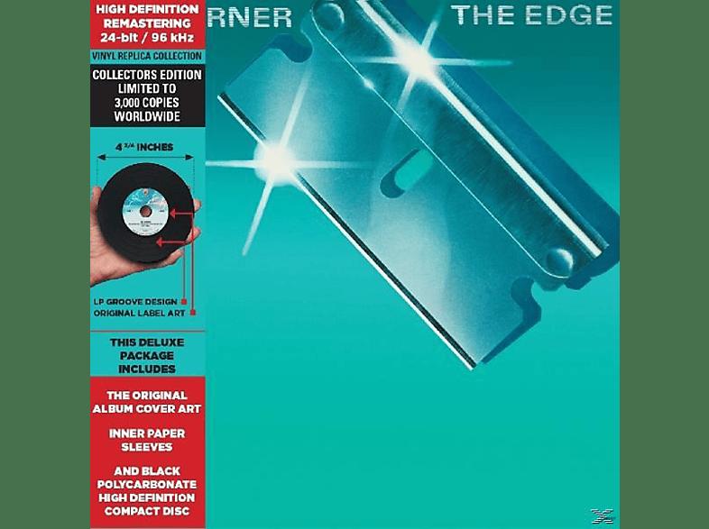 Ike Turner - Home Grown Funk: The Edge [CD]