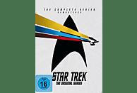 STAR TREK: Raumschiff Enterprise - Complete Boxset [DVD]