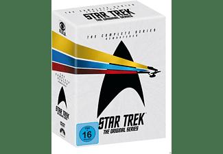 STAR TREK: Raumschiff Enterprise - Complete Boxset DVD