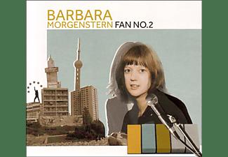 Barbara Morgenstern - Fan No.2  - (CD)