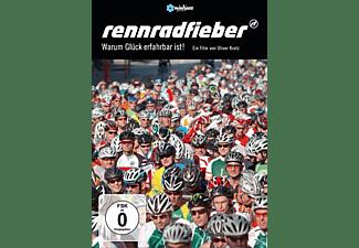 Rennradfieber - Warum Glück erfahrbar ist! DVD