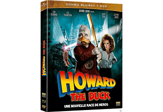 Howard The Duck - Blu-ray
