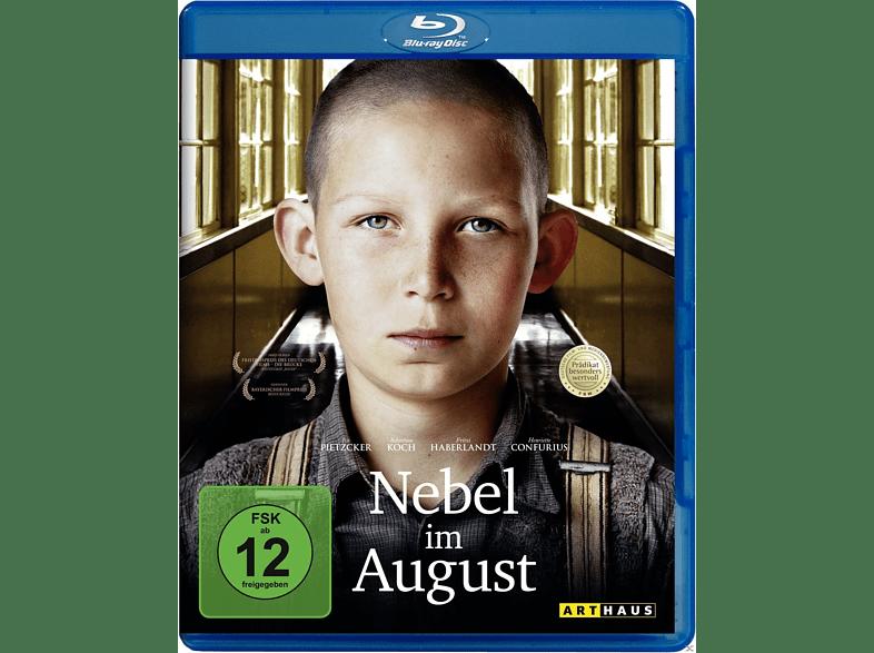 Nebel im August [Blu-ray]