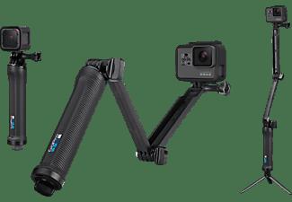 GOPRO 3-Way Grip - Arm - Tripod, Halterung, Schwarz