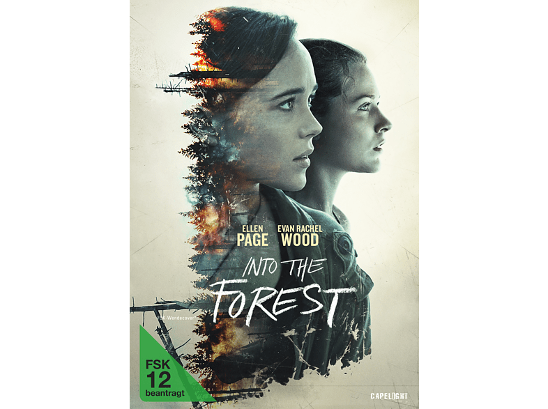 Into the Forest [DVD]