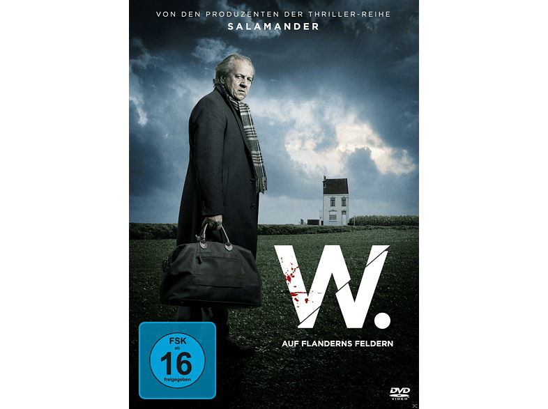 W. - Auf Flanderns Feldern [DVD]