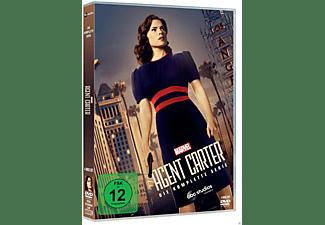 Marvel's Agent Carter – Die komplette Serie DVD