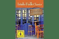 Irish Folk Classics [DVD]