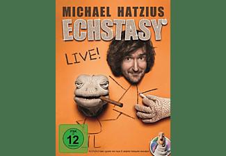 ECHSTASY DVD